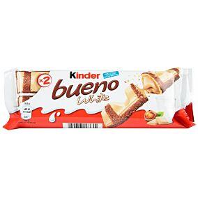 Σοκολάτα KINDER BUENO white (39g)