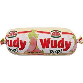 Παριζάκι AIA Wudy pop γαλοπούλας (500g)
