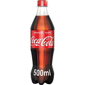 Αναψυκτικό COCA COLA (500ml)
