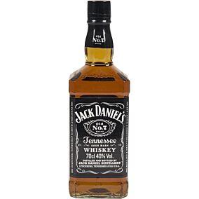 Ουίσκι JACK DANIEL'S (700ml)