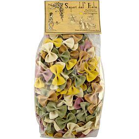 Πάστα ζυμαρικών SAPORI D πεταλούδες (500g)