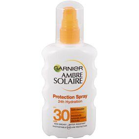 Αντηλιακό GARNIER Ambre Solaire SPF 30, σε σπρέι (200ml)