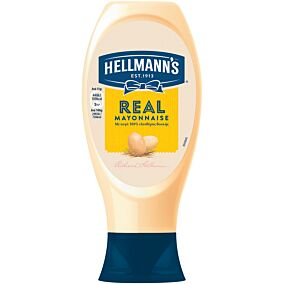 Μαγιονέζα HELLMANN'S top down (430ml)