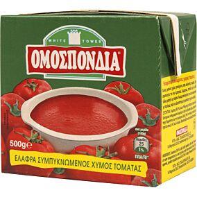 Τομάτα ΟΜΟΣΠΟΝΔΙΑ πασσάτα (500g)