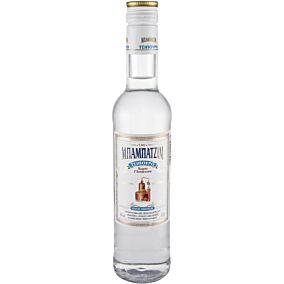 Τσίπουρο ΜΠΑΜΠΑΤΖΙΜ χωρίς γλυκάνισο (200ml)
