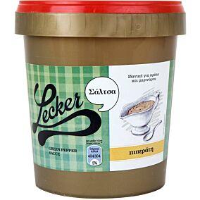 Σάλτσα LECKER πιπεράτη (750g)