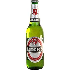 Μπύρα BECK'S (500ml)