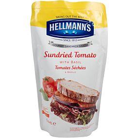 Σάλτσα HELLMANN'S λιαστή τομάτα (570ml)