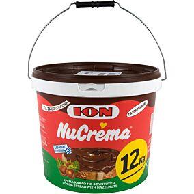Πραλίνα NUCREMA φουντουκιού ζαχαροπλαστικής (12kg)