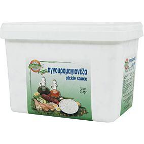 Αγγουρομαγιονέζα ΠΑΛΤΣΙΔΗ (2,5kg)