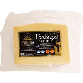 Τυρί EUROFOOD γραβιέρα Κρήτης Ποιότητα (~470g)