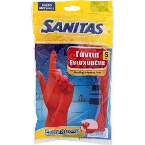 Γάντια SANITAS κουζίνας ενισχυμένα, small