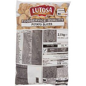 Πατάτες LUTOSA σωτέ κατεψυγμένες (2,5kg)
