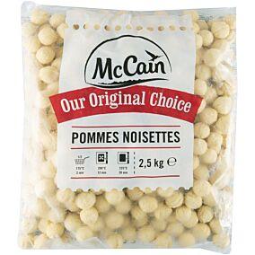 Πατάτες MCCAIN νουά κατεψυγμένες (2,5kg)
