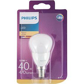 Λάμπα PHILIPS LED 40W E14