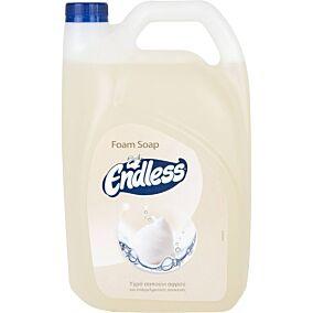 Κρεμοσάπουνο ENDLESS γάλα-μέλι (4lt)