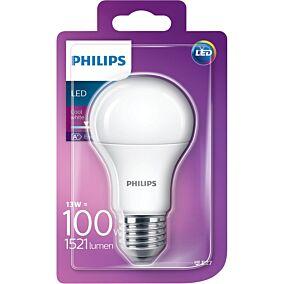 Λάμπα PHILIPS LED 13W E27 A60