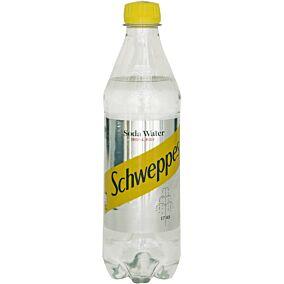 Αναψυκτικό SCHWEPPES σόδα (500ml)