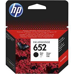 Μελάνι εκτυπωτή HP Νο.652 black