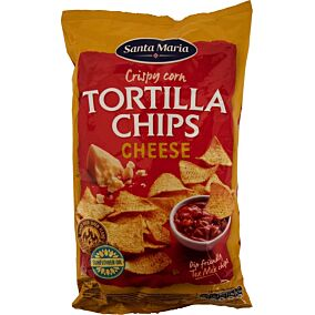 Τσιπς SANTA MARIA tortilla τυρί (185g)