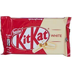 Γκοφρέτα KIT KAT white (41,5g)