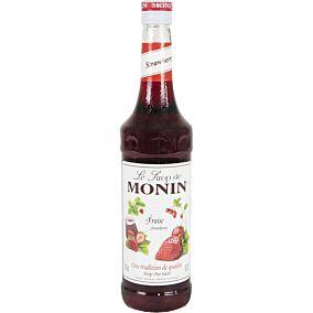 Σιρόπι MONIN φράουλα (700ml)