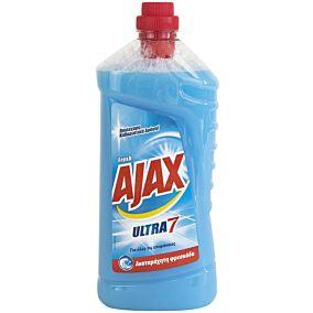 Καθαριστικό AJAX Ultra fresh, υγρό (1500ml)