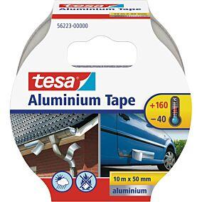 Ταινία TESA αλουμινίου 10m x 50mm