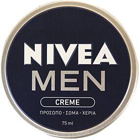Κρέμα NIVEA Men (75ml)