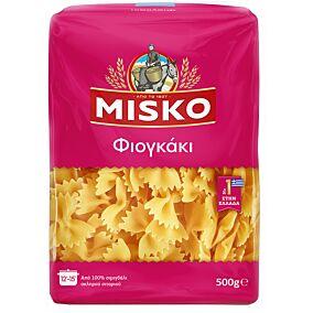 Πάστα ζυμαρικών MISKO φιογκάκι (500g)