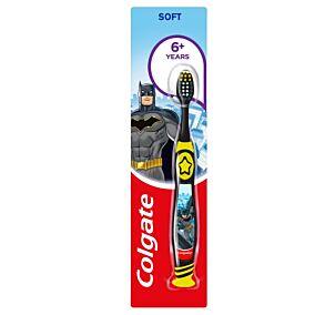 Οδοντόβουρτσα COLGATE kids smile + 6 ετών
