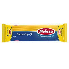 Μακαρόνια MELISSA σπαγγέτι Νο.7 (500g)