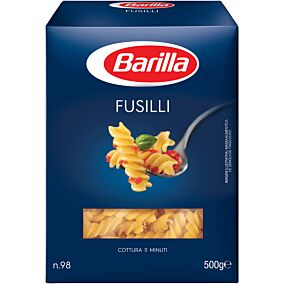 Πάστα ζυμαρικών BARILLA στριφτό (500g)