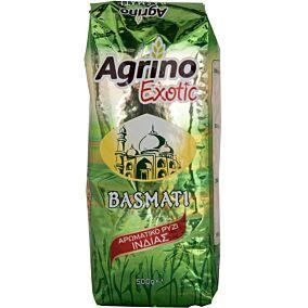 Ρύζι AGRINO basmati αρωματικό (500g)