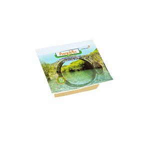 Τυρί ΛΟΓΑΔΙ Ήπειρος ημίσκληρο (360g)