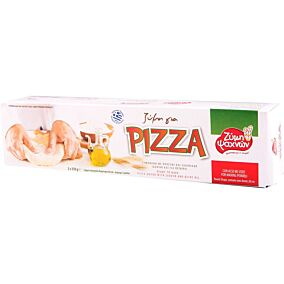 Βάση ΖΥΜΗ ΨΑΧΝΩΝ για πίτσα, κατεψυγμένη (700g)