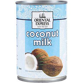 Γάλα ORIENTAL EXPRESS καρύδας (400ml)