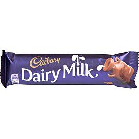 Σοκολάτα CADBURY Dairy Milk γάλακτος (45g)