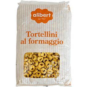 Ζυμαρικά ALIBERT γεμιστά τορτελίνι με τυρί (1kg)