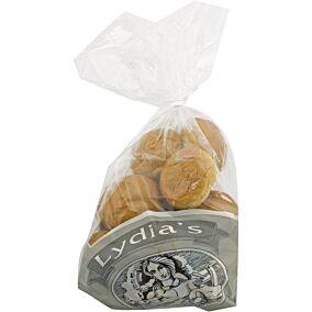 Ψωμί LYDIA'S brioche βουτύρου 16τεμ. (480g)