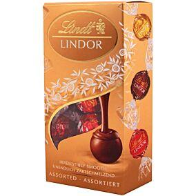 Σοκολατάκια LINDT LINDOR (200g)