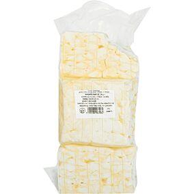 Λευκό τυρί ΑΡΒΑΝΙΤΗ τρίμμα (3kg)