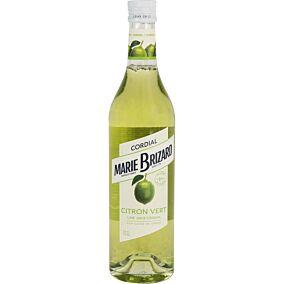 Σιρόπι MARIE BRIZARD lime (700ml)
