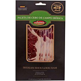 Χοιρινό μπούτι LA PRUDENCIA Jamon Iberico μακράς ωρίμανσης σε φέτες (100g)