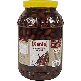 Ελιές XENIA καλαμών No.291-320 (2,5kg)