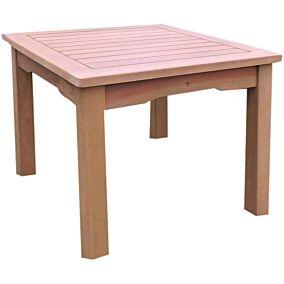 Τραπέζι βοηθητικό MIMOSA GARDEN fsc 50x50x43