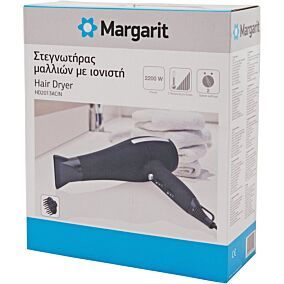 Σεσουάρ MARGARIT με ιονιστή 2200W