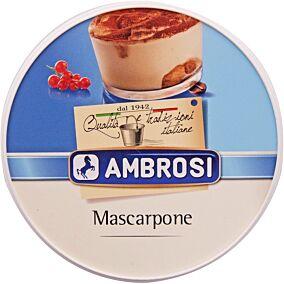 Τυρί AMBROSI mascarpone (500g)