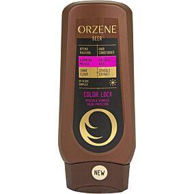 Μαλακτική κρέμα ORZENE για βαμμένα μαλλιά (250ml)