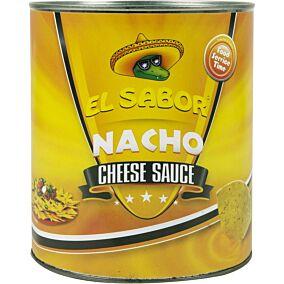 Σάλτσα EL SABOR τυριού (3kg)